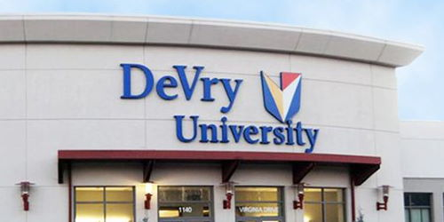 2020 Guide To The Devry Lawsuit Student Loan Forgiveness Program Fsld