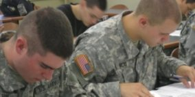 Military College Loan Repayment Programs