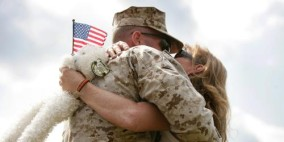 Military Spouse Benefits Programs